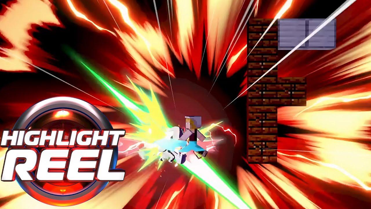 The Most Brutal Smash Win Ever   Highlight Reel #602