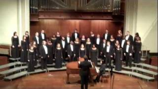 vuclip Give Me Your Stars To Hold - Delta State University Chorale