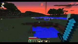 Minecraft အတွက်ဒိုင်နိုဆောမည်သို့ဖန်တီး mods နှင့်အတူ Maynkraft Survival