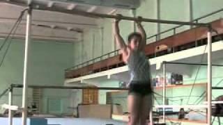 Про нові здобутки хмельницьких гімнасток