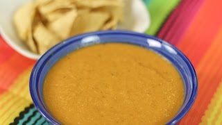 Homemade Ranchero Sauce - For Chile Rellenos And Eggs By Rockin Robin