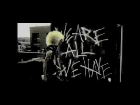 The Casualties - Depression-Unemployment Lines