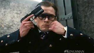チャンネル登録はこちら!http://goo.gl/ruQ5N7 『キック・アス』のマシュー・ヴォ―ン監督が、コリン・ファース主演で放つスパイアクション。本予...