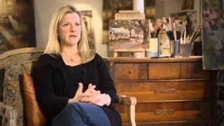 Anne Blair Brown, Contemporary Impressionist/Plein Air