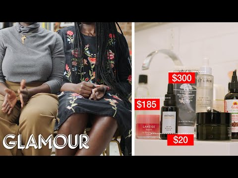 How Sisters Making $180K in Brooklyn Spend Their Money | Money Tours | Glamour