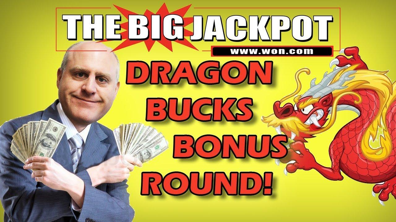 King jackpot bonus bucks