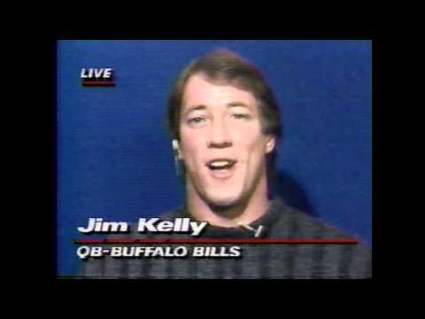 1988 Monday Night Football Halftime Report (Week 6: PHI vs. NYG)