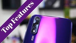 Vivo Z1x Top Features [Hindi]