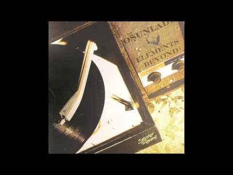 Osunlade - A Monk's Tear [Strictly Rhythm, 2007]
