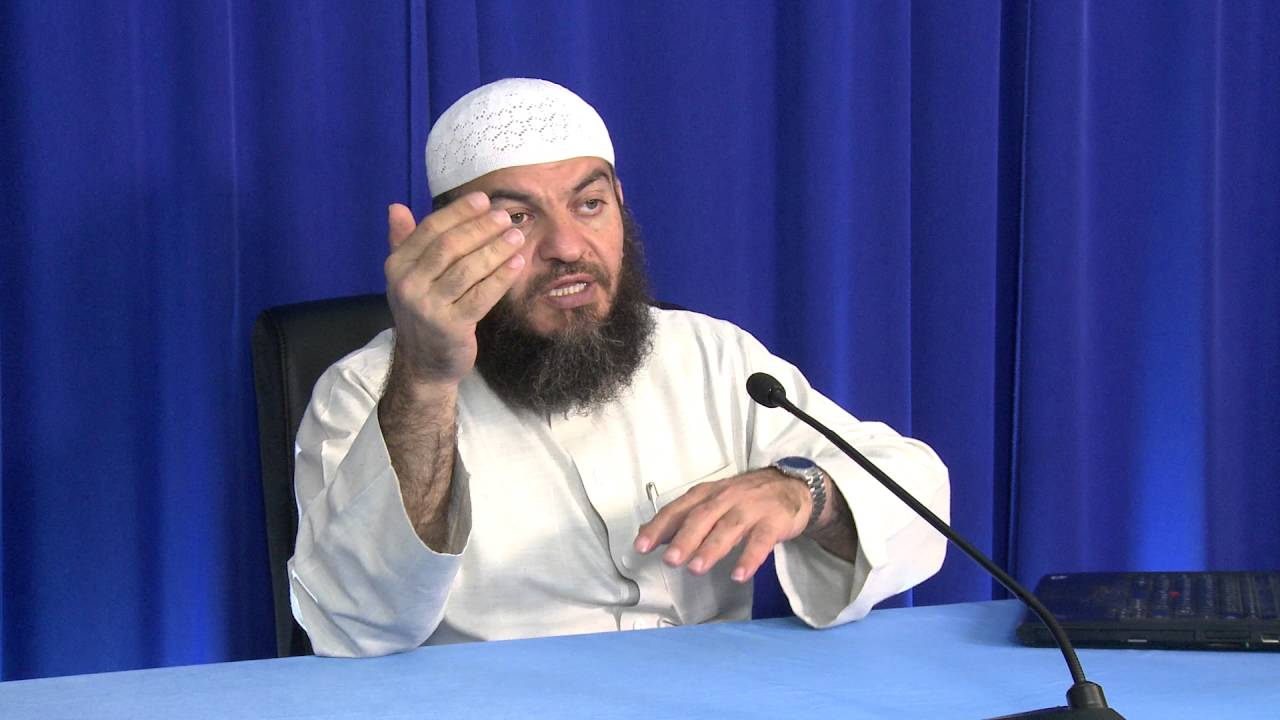 Is it Haram for Muslims in Norway to be Russ? - Q&A - Sh. Dr. Haitham al-Haddad