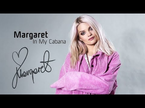 Margaret - In My Cabana - Melodifestivalen 2018 (Audio) - YouTube