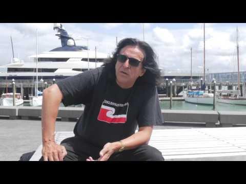 Jaz Coleman interview - Feb 2016