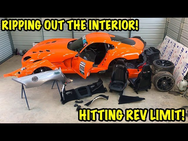 rebuilding-a-wrecked-2014-dodge-viper-ta-time-attack-part-6