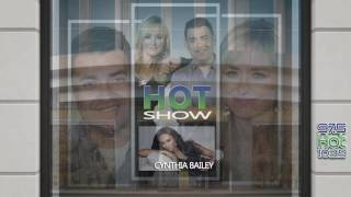 Cynthia Bailey on The Hot Show w/ Ronnie Jr & Monica