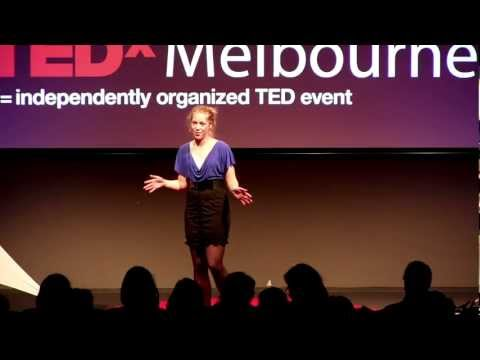 Living your funnel of greatness - Catherine Moolenschot at TEDxMelbourne