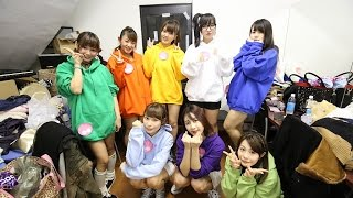 池袋シアターYESアイドルチャンネル@11/29 2016 オフィシャルウェブサ...