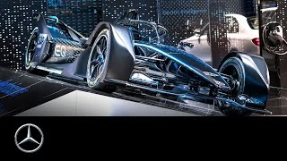 Mercedes-Benz Cars at the 2019 Geneva International Motor Show