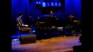 Ben Folds Five - Battle of Who Could Care Less - House of Blues San Diego - 1/27/13