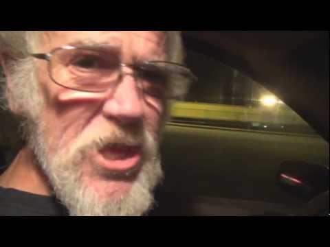 Angry Grandpa - NO SMOKING!