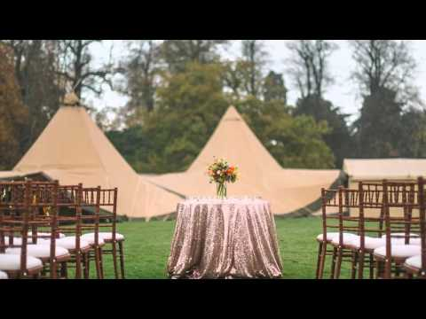 Creating a Portfolio for Your Wedding Business