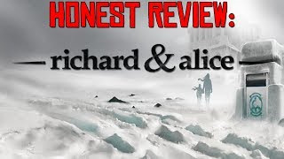 Honest Review: Richard & Alice