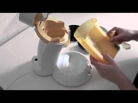 kaffeepadmaschine philips senseo hd 7810 zerlegen und zusammensetzen youtube. Black Bedroom Furniture Sets. Home Design Ideas