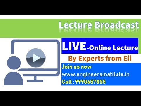 RRB-JE 2018 Stage-1 CBT Mathematics Lecture-5 thumbnail