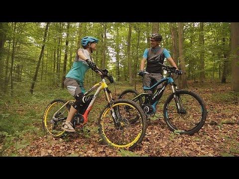 Πώς αλλάζει την ζωή μας το ηλεκτρικό ποδήλατο - business planet