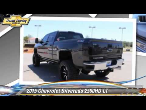 David Stanley Chevrolet Of Norman, Norman OK 73072   YouTube