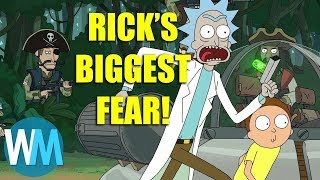 Top 3 Things You Missed in Season 3 Episode 10 of Rick and Morty