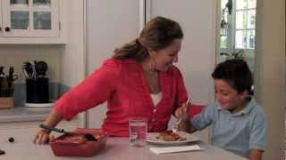 Cooking Tips for Moms : How to Disguise Healthy Foods for Your Kids