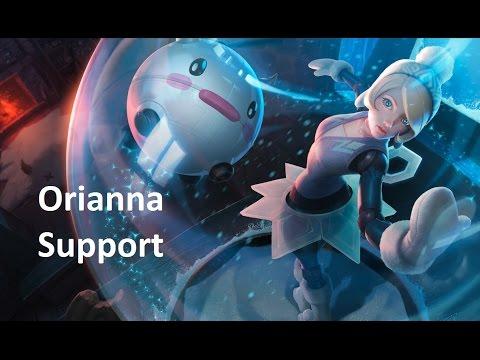 League Of Legends Support Deutsch