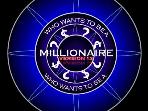 who wants to be a millionaire version 13 sneak preview [download, Powerpoint templates