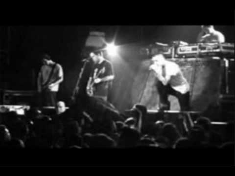 Linkin Park - Easier to Run live LPU tour