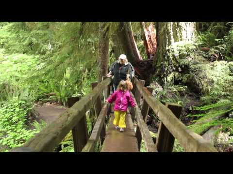 OLYMPIC NATIONAL PARK ACCESS GRANTED