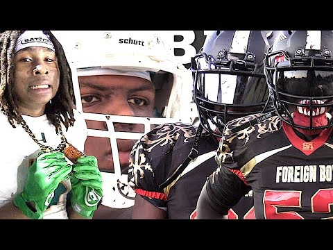 🎬 The Rematch! 14U Ft Lauderdale Hurricanes v Miami Gardens Bulldogs (FOREIGN BOYZ) 🔥 [MUST WATCH]