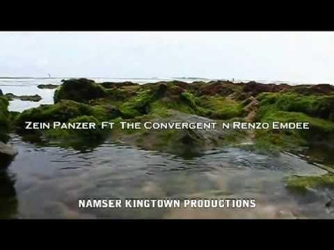Zein Panzer Ft The Convergent N Renzo Emdee   Ambon Manise
