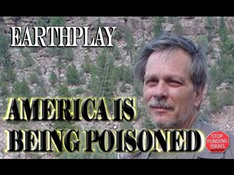 SFi021 - America is being poisoned - Cancers are spreading
