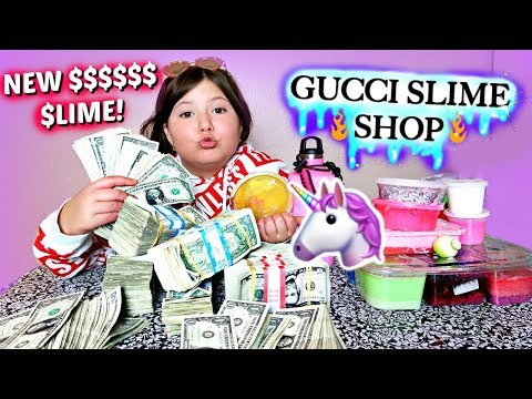 LIFE OF A SLIME SCAMMER~Funny Skit Part 3