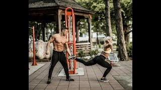 🔥Couple Fitness Training🔥