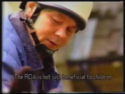 1991 2 RDA video