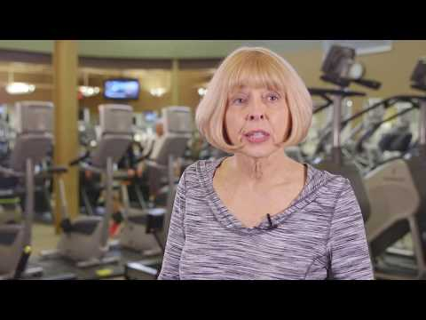 Wildwood Athletic Club Offers Medically Supervised Workouts