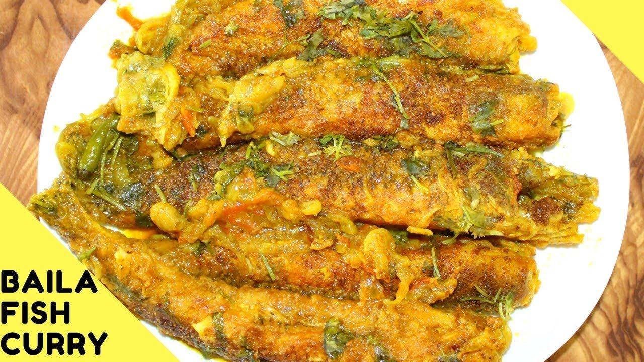 Baila Fish