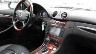 2008 Mercedes-Benz CLK-Class Used Cars Providence RI