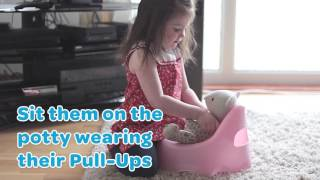 Potty Training Poor Fear and Constipation