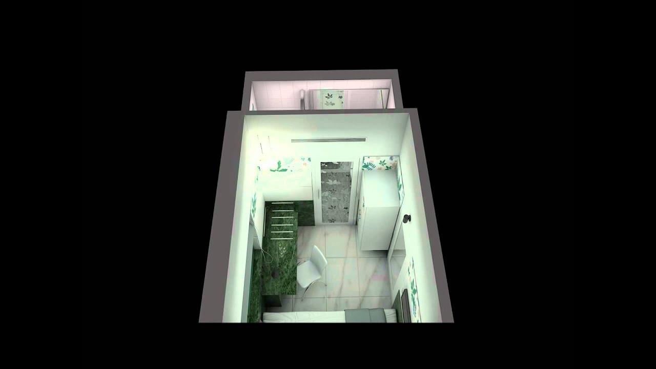 Bth Sarovaram Capsule Room