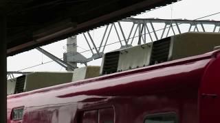 クーラーキセが違う!? 名鉄6000系+6800系 6006F+6832F 新安城発車