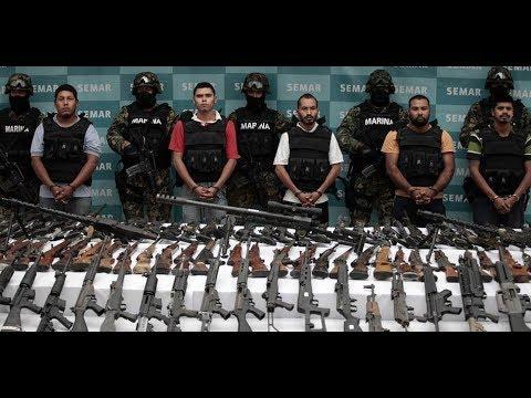 Das Brutalste Mexikanische Drogenkartell Doku 2018 Deutsch
