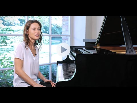 Irina Lankova, Piano dévoilé, 5ème épisode: Romantisme allemand