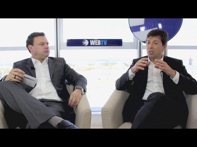 Entrevista com João Amoedo - Parte 2